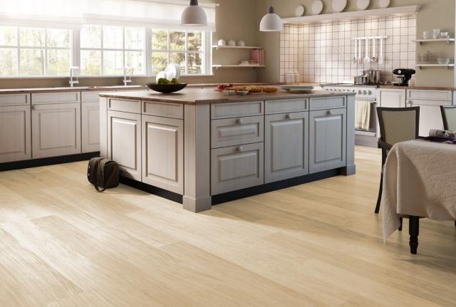 Chống mối mọt xâm hại tủ bếp gỗ